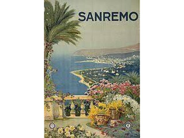 Sanremo Corsi di Musica e Strumento - 1/1