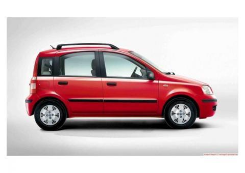 Fiat panda 1.1 benzina