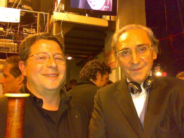Vitaliano Gallo to The Artists - 9/10