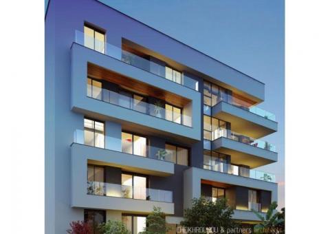 costruendi appartamenti Livorno