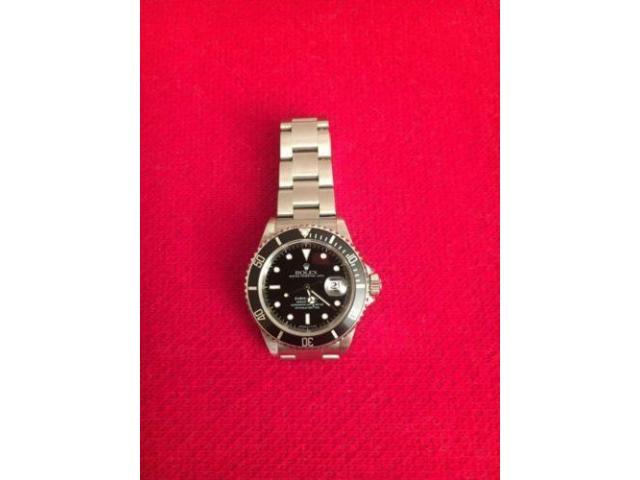 Rolex Submariner Date 16610 - 2/5