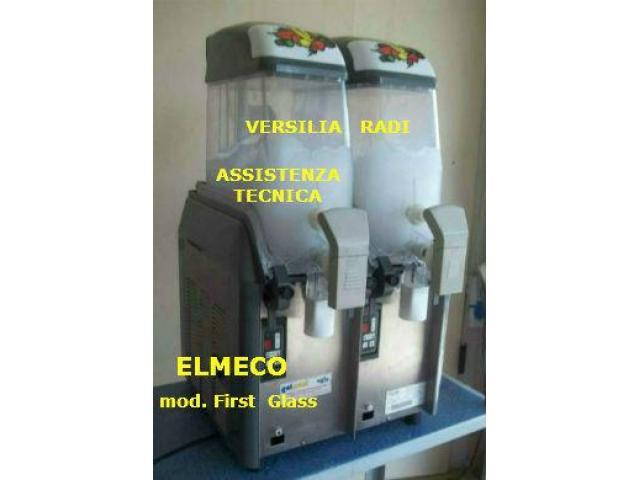 Motoriduttore per granitore Elmeco - 2/4
