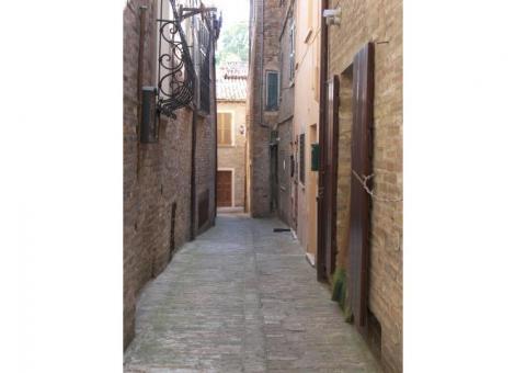 Posto letto per studentesse Urbino