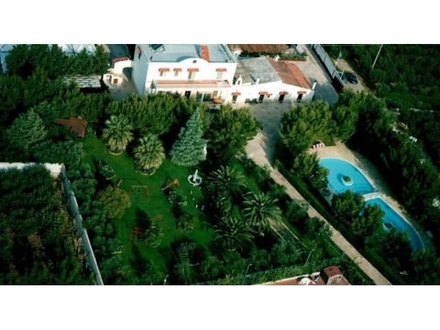 Complesso immobiliare settecentesco in vendita o in gestione - 9/9