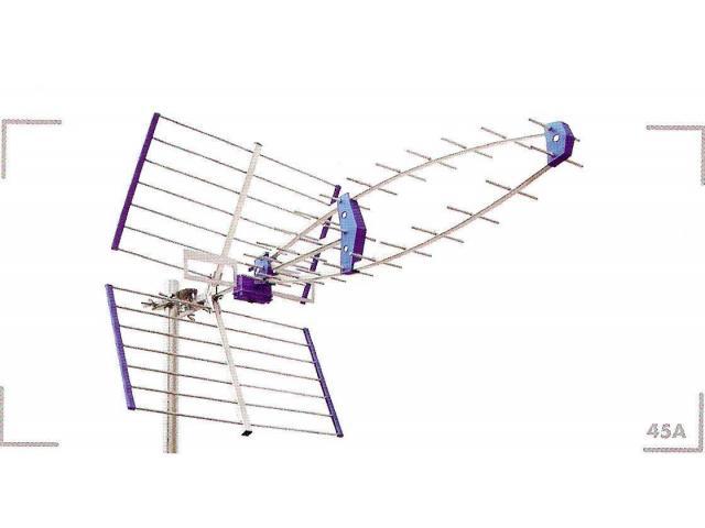 Antenne e parabole - 1/1