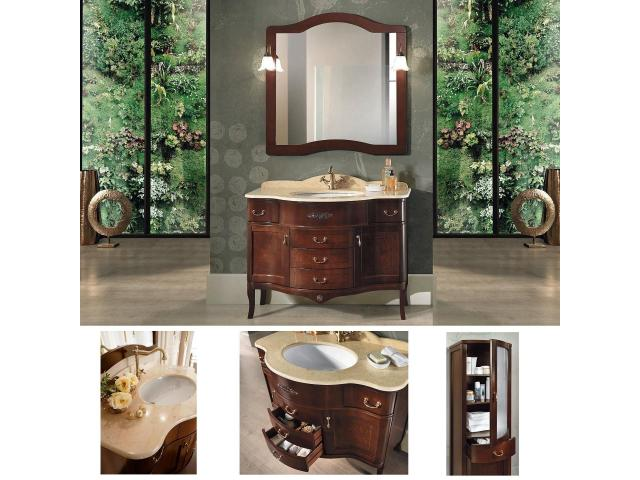 Bagno London Imperial - 1/1