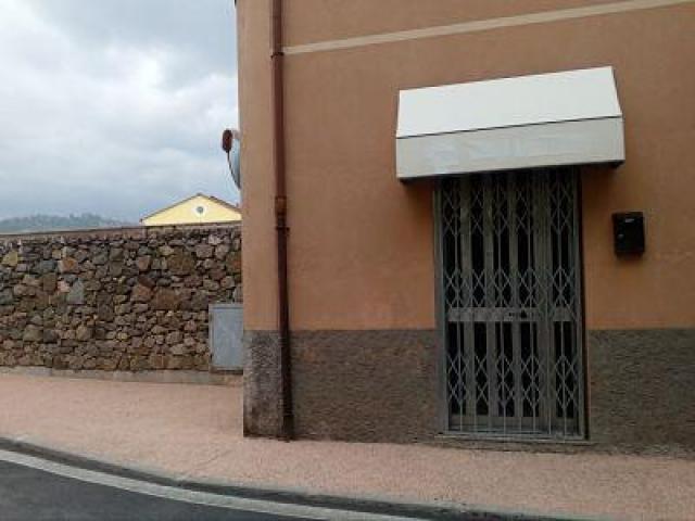VALLEGGIA (Savona) - LOCALE COMMERCIALE USO NEGOZIO, UFFICIO, STUDIO, LABORATORIO, MAGAZZINO. - 7/7