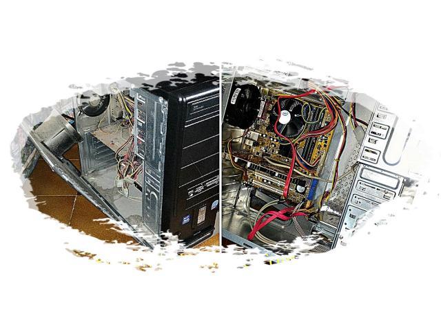 Computer Pc Fisso e Portatile - 3/5