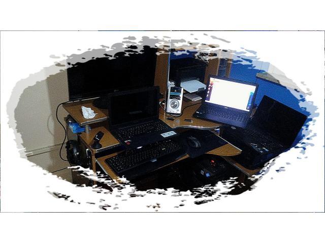 Computer Pc Fisso e Portatile - 4/5