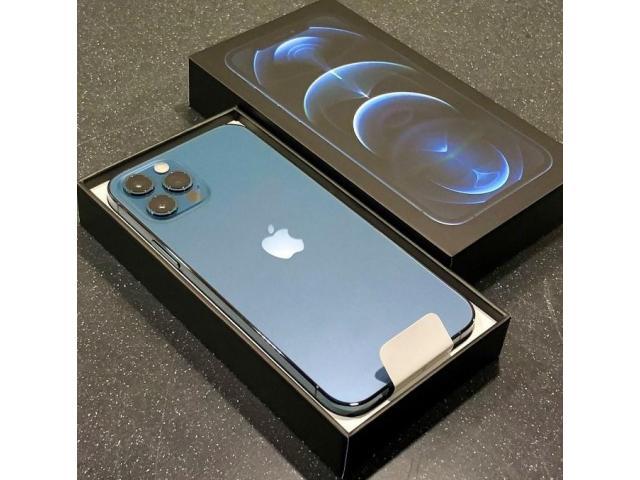 Apple iPhone 12 Pro e iPhone 12 Pro Max 128GB/256GB / 512GB il prezzo parte da €600 EUR - 1/8