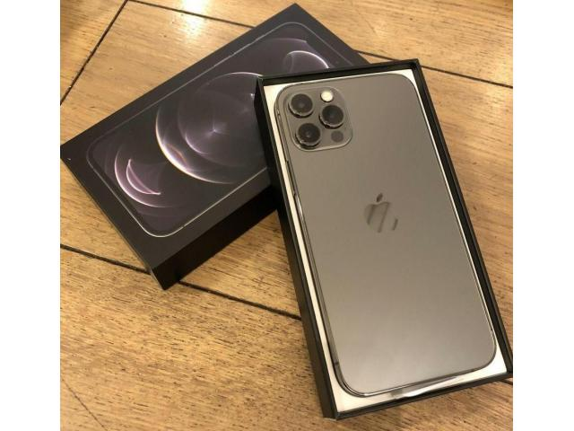 Apple iPhone 12 Pro e iPhone 12 Pro Max 128GB/256GB / 512GB il prezzo parte da €600 EUR - 4/8