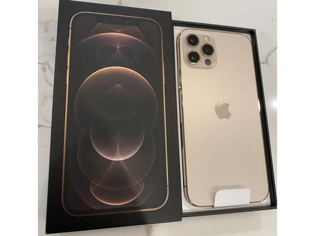 Apple iPhone 12 Pro e iPhone 12 Pro Max 128GB/256GB / 512GB il prezzo parte da €600 EUR - 7/8