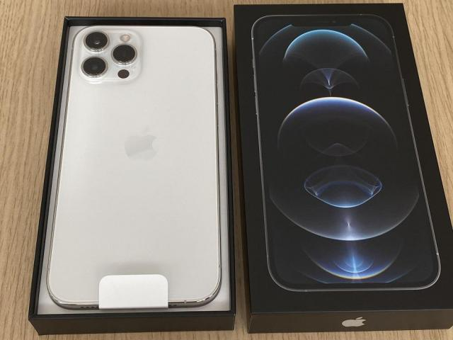 Apple iPhone 12 Pro e iPhone 12 Pro Max 128GB/256GB / 512GB il prezzo parte da €600 EUR - 8/8