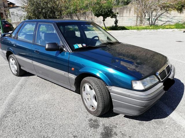 VENDESI AUTO STORICA Rover 420 16V cat GTI - 2/10