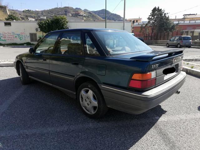 VENDESI AUTO STORICA Rover 420 16V cat GTI - 3/10