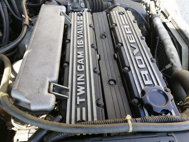 VENDESI AUTO STORICA Rover 420 16V cat GTI - 4/10