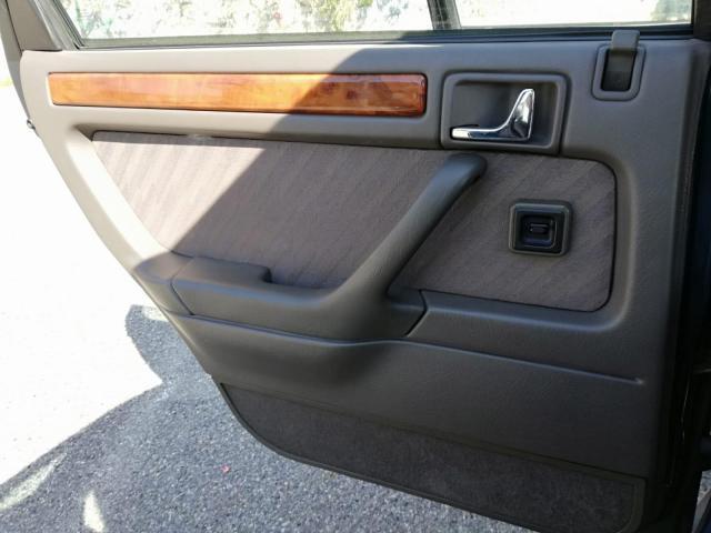 VENDESI AUTO STORICA Rover 420 16V cat GTI - 7/10