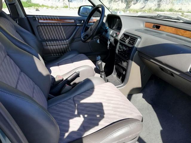 VENDESI AUTO STORICA Rover 420 16V cat GTI - 9/10