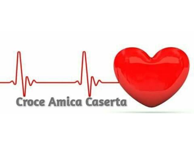 Ambulanza Privata Caserta - CROCE AMICA - 1/4