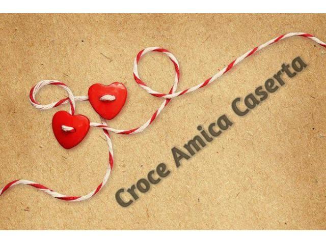 Ambulanza Privata Caserta - CROCE AMICA - 4/4