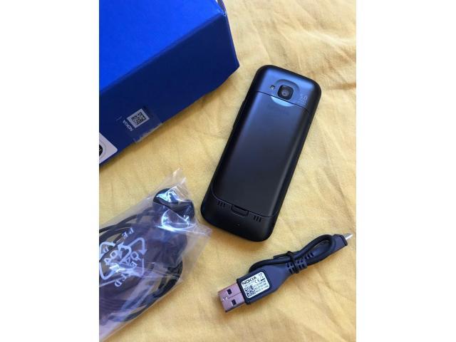 Nokia C5 -00 - 5MP - 4/5