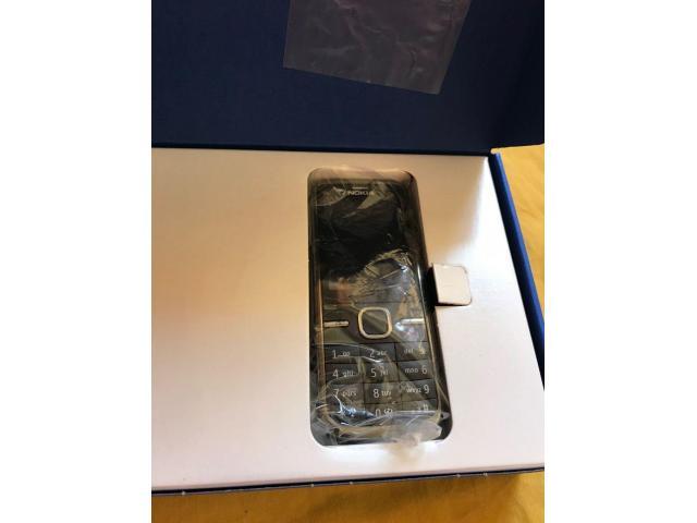Nokia C5 -00 - 5MP - 5/5