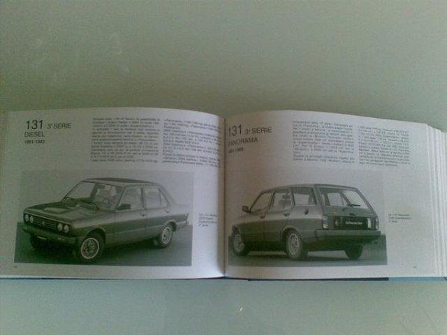 Cofanetto FIAT tutte le auto dal 1899 al 1999 - 2/7