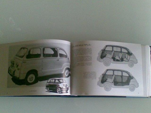 Cofanetto FIAT tutte le auto dal 1899 al 1999 - 3/7