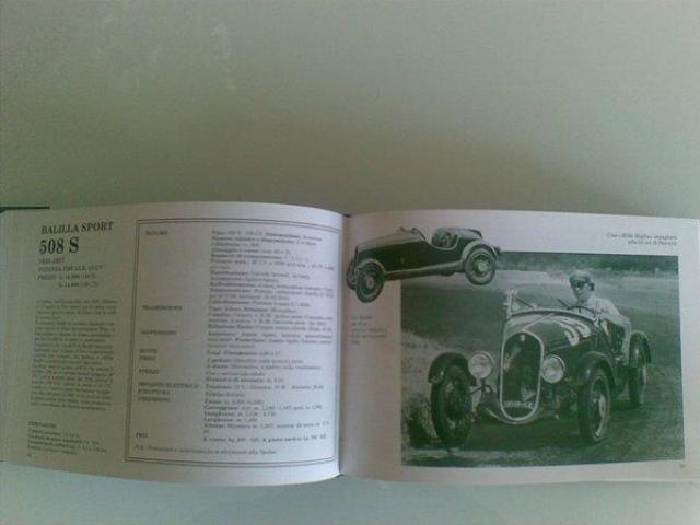 Cofanetto FIAT tutte le auto dal 1899 al 1999 - 4/7