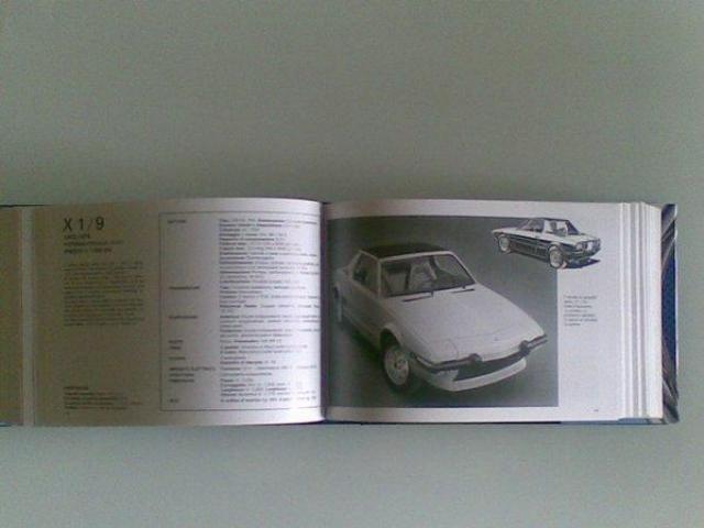 Cofanetto FIAT tutte le auto dal 1899 al 1999 - 5/7