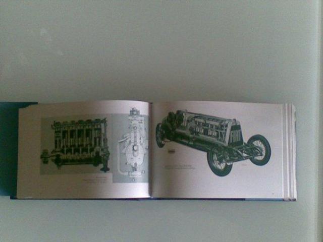 Cofanetto FIAT tutte le auto dal 1899 al 1999 - 6/7