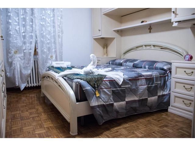 Appartamento in affitto breve IEO Milano + servizio navetta - 1/6