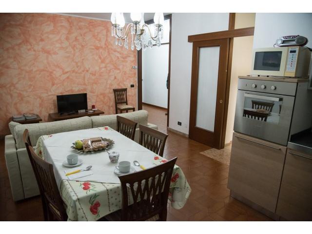 Appartamento in affitto breve IEO Milano + servizio navetta - 3/6
