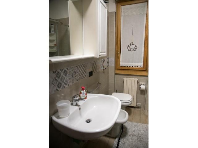 Appartamento in affitto breve IEO Milano + servizio navetta - 4/6