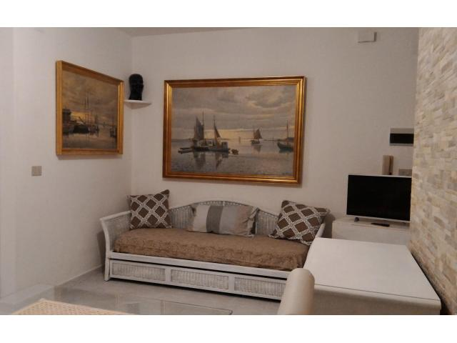 Alghero appartamento a 200 m dal mare con pluri parcheggio privato - 1/10