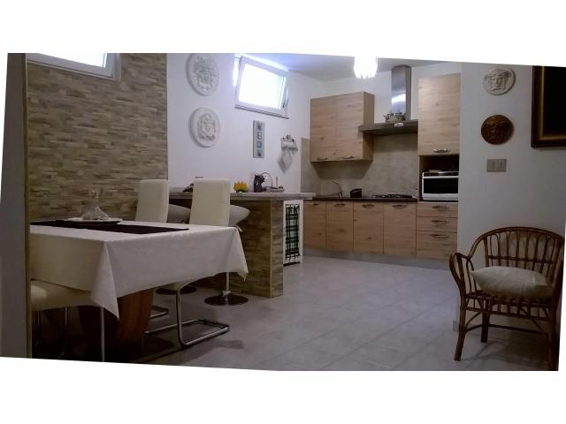 Alghero appartamento a 200 m dal mare con pluri parcheggio privato - 2/10
