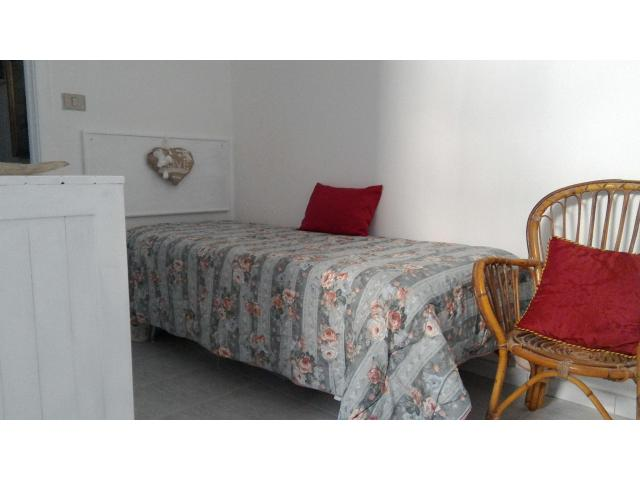 Alghero appartamento a 200 m dal mare con pluri parcheggio privato - 8/10