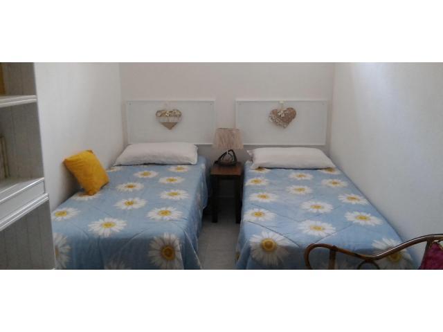 Alghero appartamento a 200 m dal mare con pluri parcheggio privato - 10/10
