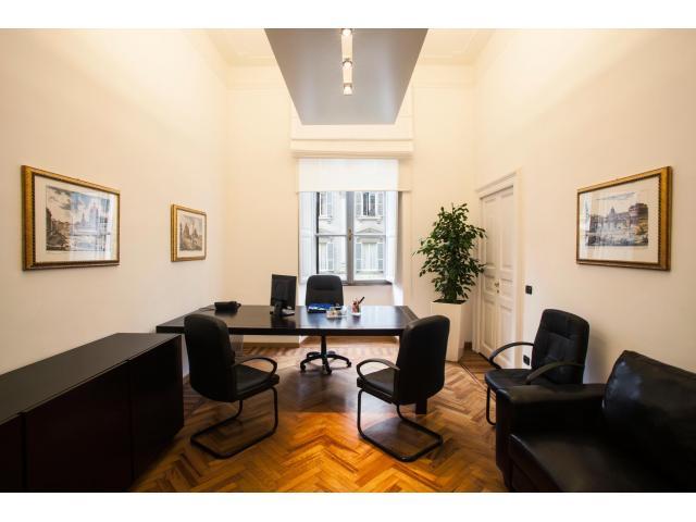 Uffici & Sale Riunioni - 3/5