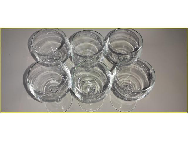Bicchieri Cristallo Calici 19,5 cl - 2/9