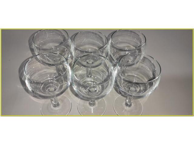 Bicchieri Cristallo Calici 19,5 cl - 9/9