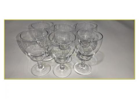 Bicchieri Cristallo Calici 24 cl
