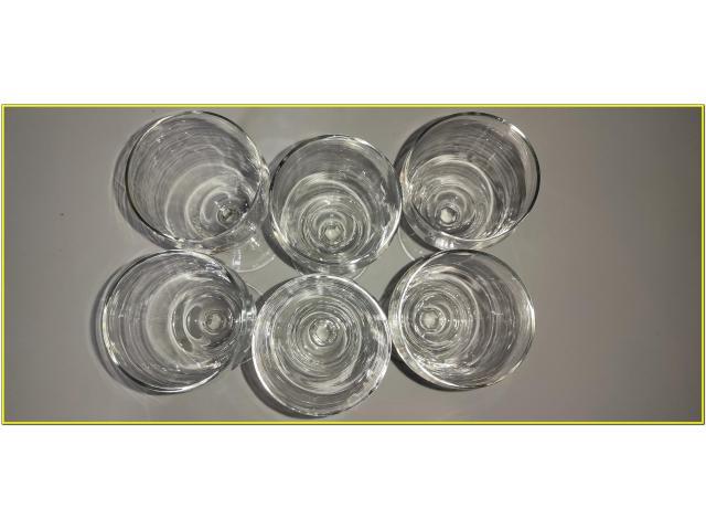 Bicchieri Cristallo Calici 24 cl - 2/8
