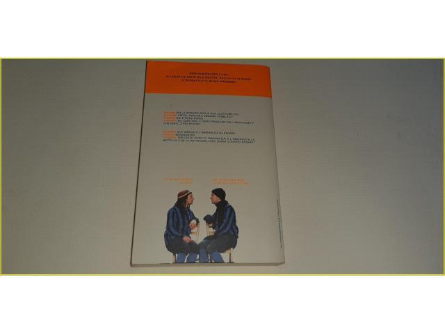 Libro Ficarra e Picone Stanchi - 2/4