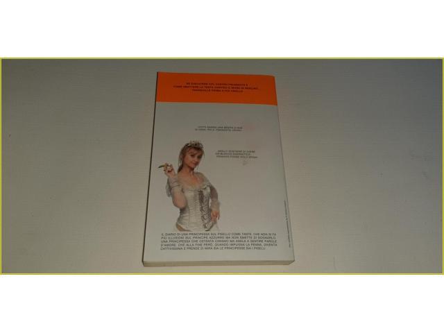 Libro Luciana Litizzetto La Principessa sul Pisello - 2/4