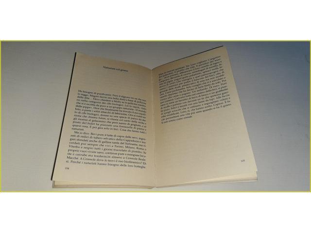 Libro Luciana Litizzetto La Principessa sul Pisello - 3/4