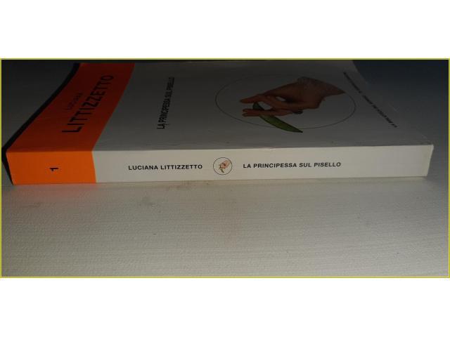 Libro Luciana Litizzetto La Principessa sul Pisello - 4/4