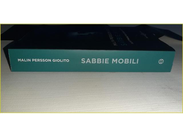Libro Sabbie mobili Tre settimane per capire un giorno - Malin Persson Giolito - 1/6