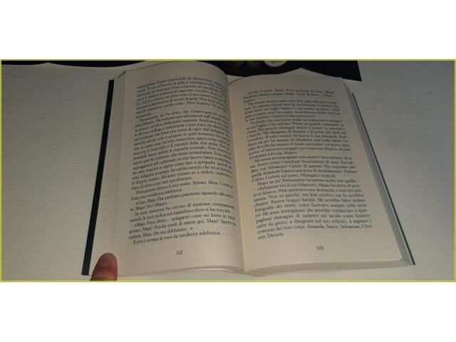 Libro Sabbie mobili Tre settimane per capire un giorno - Malin Persson Giolito - 2/6