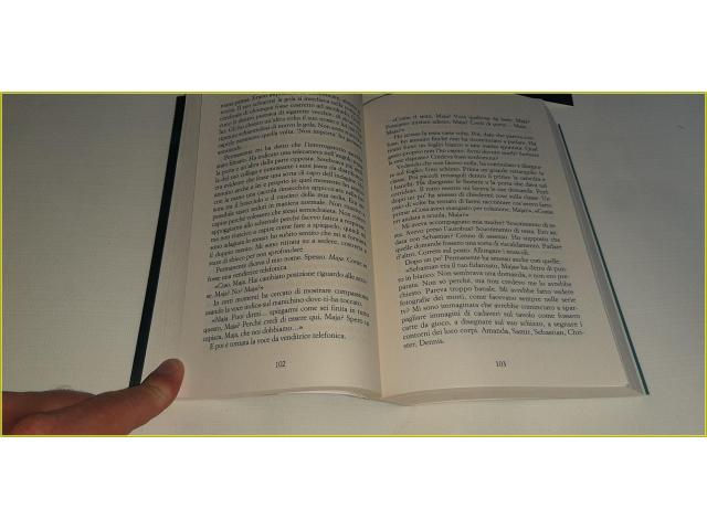 Libro Sabbie mobili Tre settimane per capire un giorno - Malin Persson Giolito - 3/6